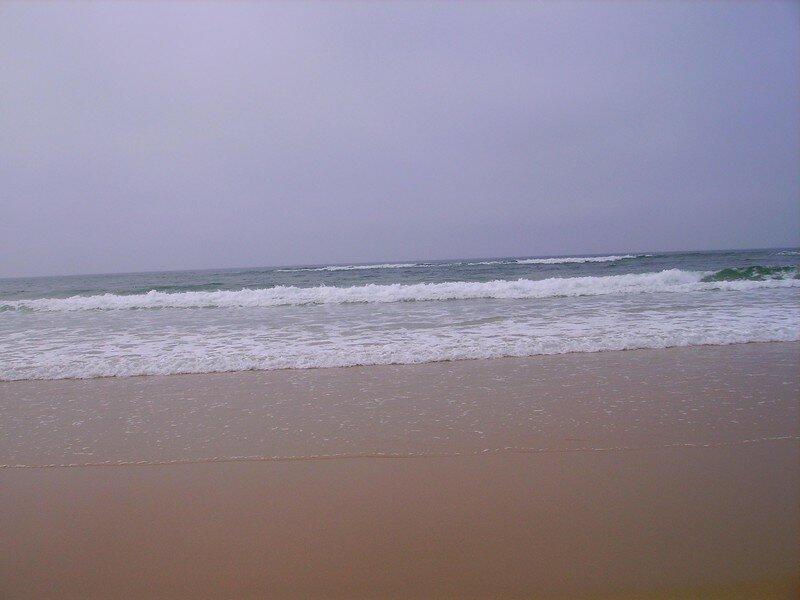 Mimizan:une des plus belles plages du Sud-Ouest