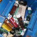 Boîte à cigare revisitée