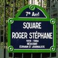 2009 - Jardins du 7ème arrondissement