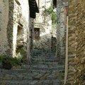 ÉVOL Village historique