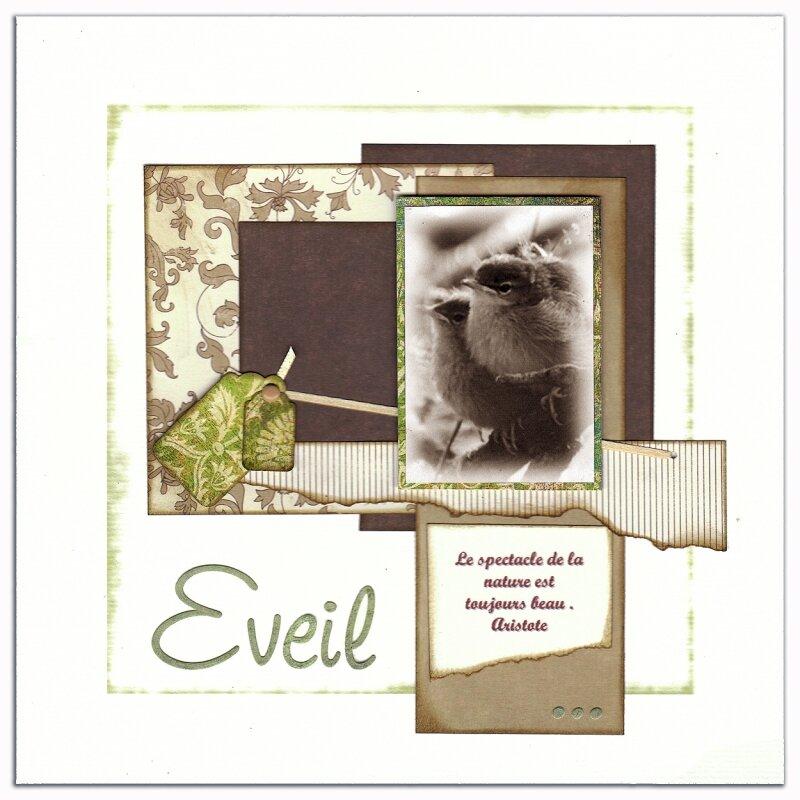 07 - Nature - Eveil