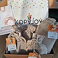 Passer de bons moments en famille et resserrer les liens avec kopajoy !