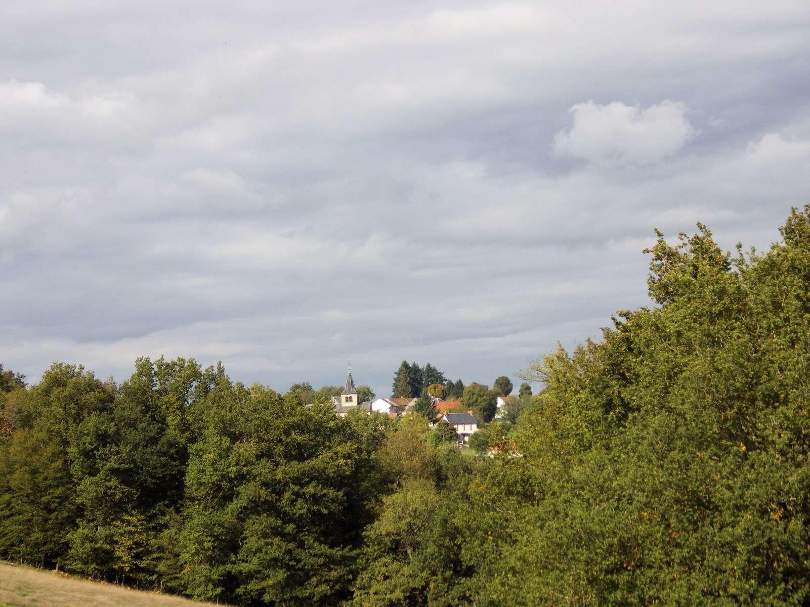 Randonnée du mardi 10 octobre après-midi - Molles