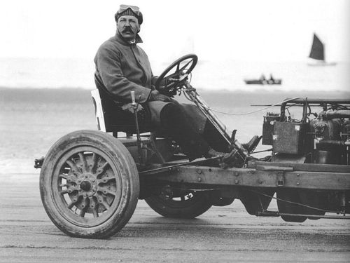 1904 portmarnock, ireland - arthur rawlinson (darracq 4-cyl) 1st in heat 1