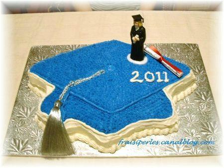 Graduation Vanessa 2011
