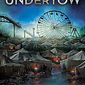 Undertow [undertow #1] de michael buckley