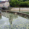 Besançon - Colline de la Chapelle des Buis