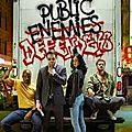 «the defenders» : les quatre héros se dévoilent dans un teaser mystérieux
