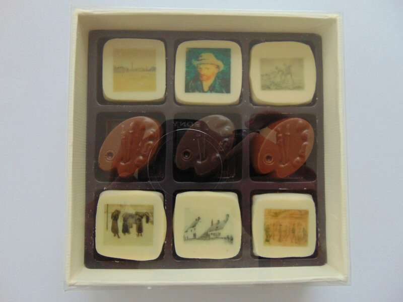 Chocoloup collection