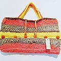 Sac à main,création unique, originale,heylaineinfrance/ handbag, unique and original creation,hey laine in france