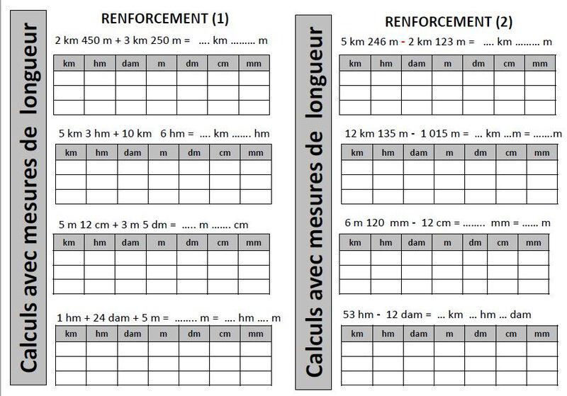 renforcement 2
