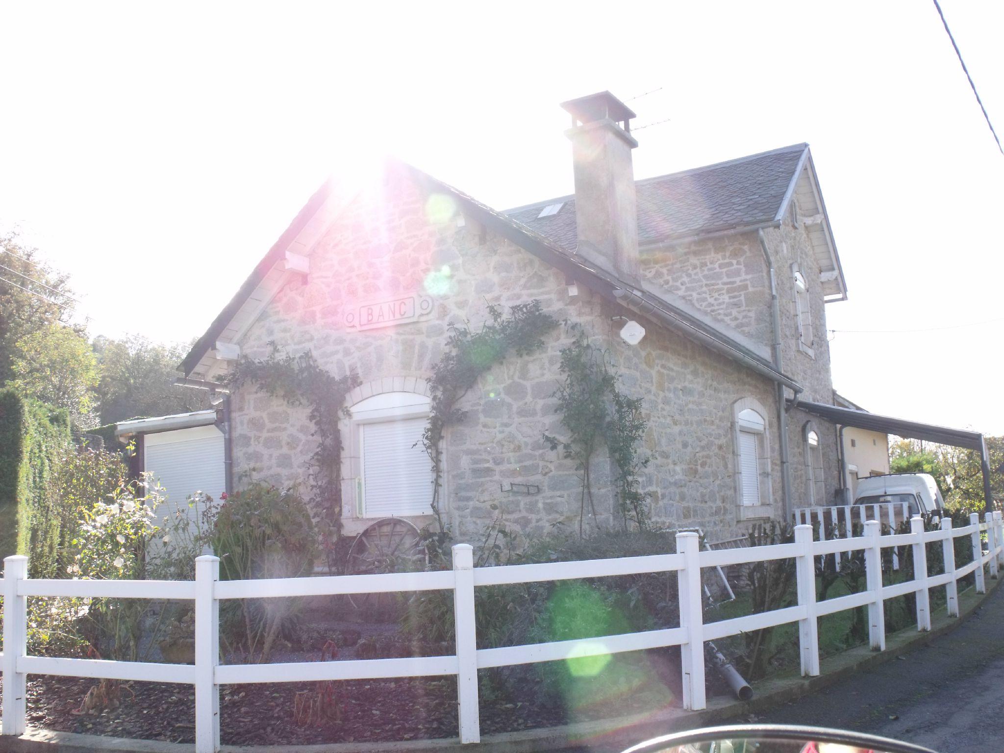 Banc (Aveyron - 12) 2