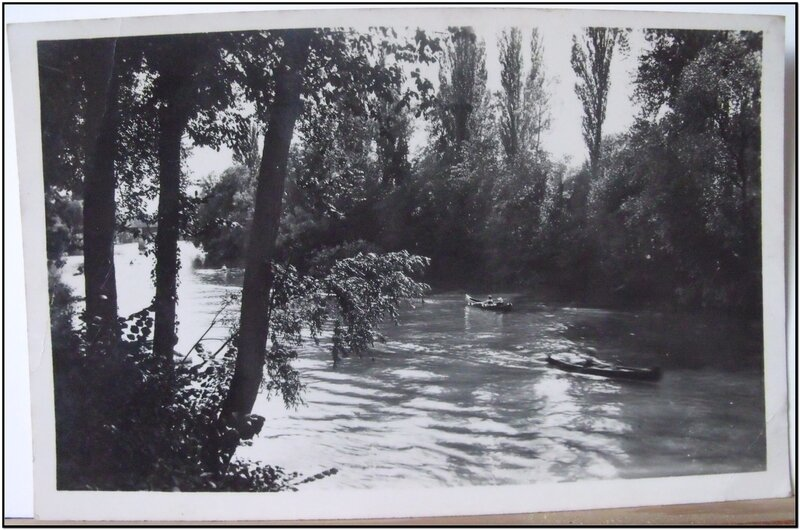 La Varenne St Hilaire - Bords de Marne