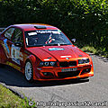 2011 : Rallye des Bornes ES 5