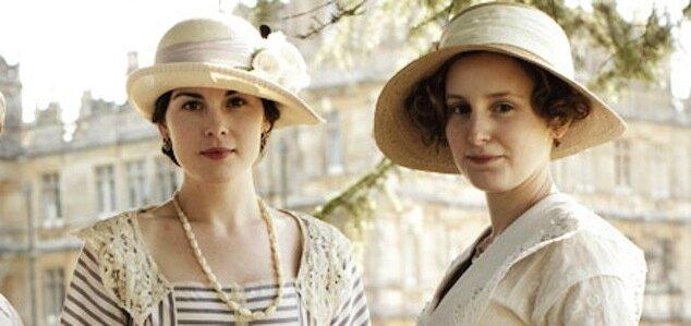 Downton-Abbey-Mary-Edith