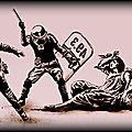 Aux atroces impunis