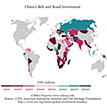 China's Belt and Road Investments