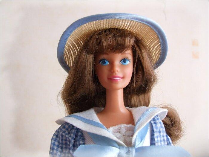 Barbie Little Debbie ~ Série III (2)