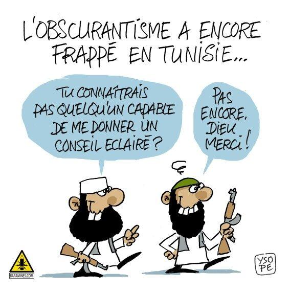 dessin tunisie