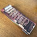 Urban decay : naked heat