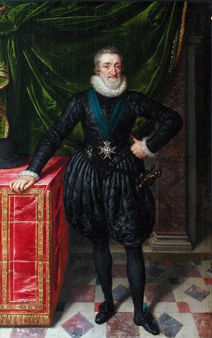 Henri-Pourbus