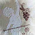 Angeli e uva - parte seconda