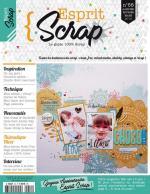 Esprit Scrap n°58