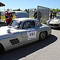 Tour auto 2014 optic 2000 m b 300 sl