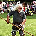 Viking festival 2012