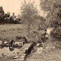 Source de la Foux