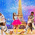 Eurovision junior 2020 - finale - victoire de la france !!!!