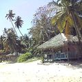 Tangalle - plage