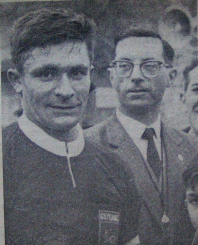 1965 Bernet et Anirepoque