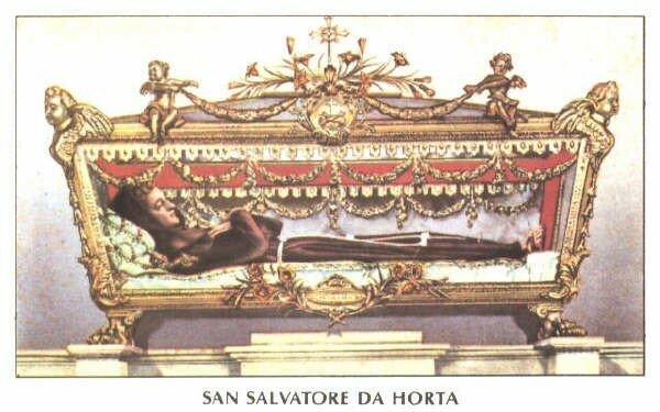 Saint Salvador de Horta