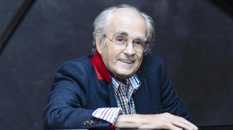 Michel Legrandportrait