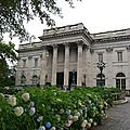 Rhode island -newport et les mansions - marble house et the breakers
