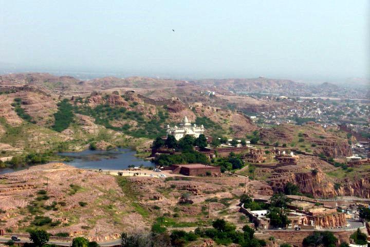 Jodhpur 574