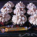 Cupcakes au caranougat