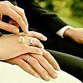 Rituel d'amour pour un mariage parfait et heureux grand maître papa kisse