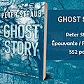 Ghost story - peter straub