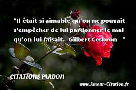 Citation Gilbert Cesbron