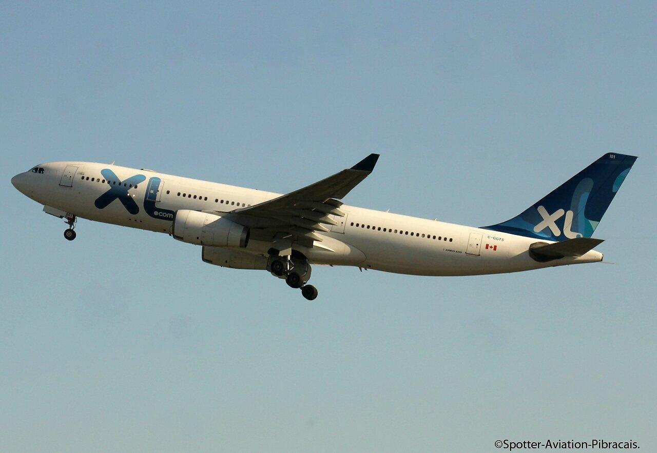 Air Transat (Xl Airways)