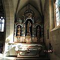 29 - Eglise Saint-Fleuret