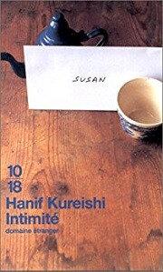 Intimite de Hanif Kureishi