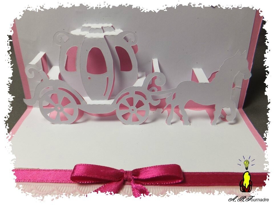 ART 2016 10 carrosse princesse 5