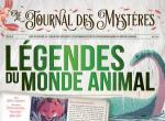 Légendes du monde animal couv