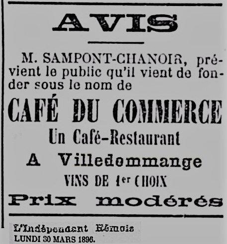 1896 SAMPONT