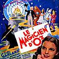 magicien d'oz 1939