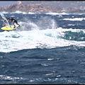 Suite aerial back side windsurf !...