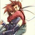Kratos et Lloyd 17